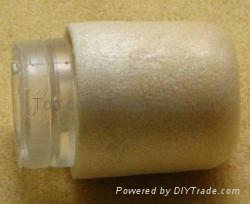 cork stopper for adhesive joining TBX19.3-16.4-21-7.4 1