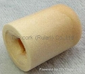 cork stopper for adhesive joining TBX19-25