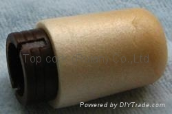 cork stopper for adhesive joining TBX19-16.4-25-7.4 1
