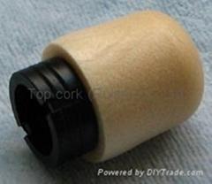 粘接用瓶塞 TBX19.8-16.4-20.6-7.4