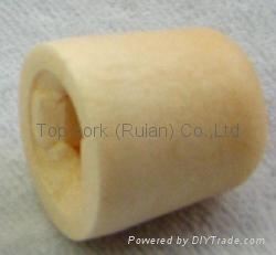 cork stopper for adhesive joining TBX20.1-20.6 1