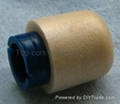 cork stopper for adhesive joining TBX22-16.4-20.5-7.4