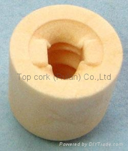 cork stopper for adhesive joining TBX22-20.5 1
