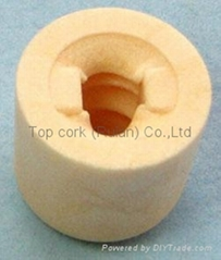 cork stopper for adhesive joining TBX22-20.5