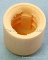 cork stopper for adhesive joining