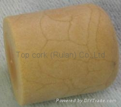 cork stopper for adhesive joining TBX23-26.5 1
