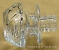 玻璃帽瓶塞 TBGL22.5-