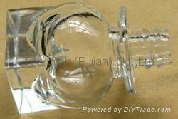 玻璃帽瓶塞 TBGL24-37.8-45.4-21.5-68.1 1