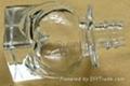 玻璃帽瓶塞 TBGL24-37