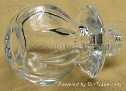 玻璃帽瓶塞 TBGL24-42.2-47.1-21.5-64.4 1