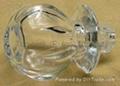 玻璃帽瓶塞 TBGL24-42