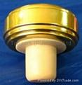 塑料帽瓶塞 TBP22-54.4-22.6-22.6-31.8g
