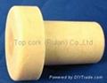 monomer bottle stopper TBT16.8-27.3-24.7-9-5.3g