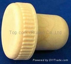 monomer bottle stopperTBT19.1-29-22.1-10.1-5.7g