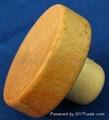 木头帽瓶塞 TBW22-49-