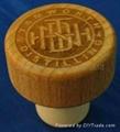木頭帽瓶塞 TBW22.3-3