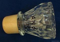 玻璃帽瓶塞 AXB24-32-47-22-44-71g