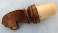Creative Chess bottle stopper, wine stopperTBW19-21.4-25-38-7.8g