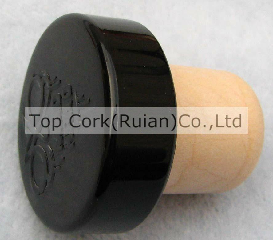 Bottle stopper for wine&perfume