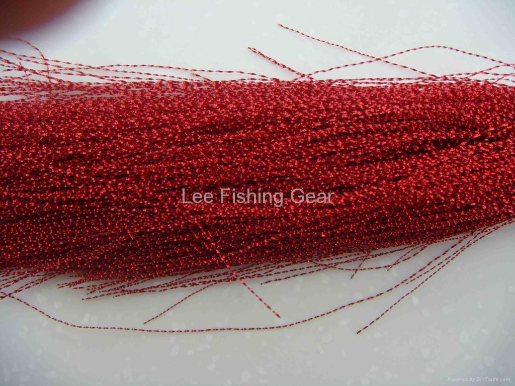 Fly Tying Material Krystal Flash Flash Accent Ftm Lee