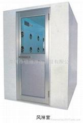 風淋室淨化設備