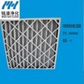 初效紙框空氣過濾器