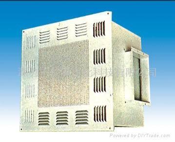 風淋室淨化設備 3