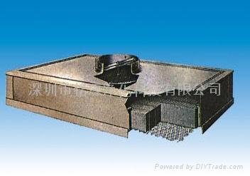 風淋室淨化設備 5
