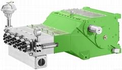 2500BAR德国卡玛特超高压水泵