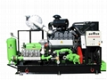 2800BAR德国卡玛特超高压水泵