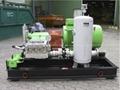 3500BAR德国超高压柱塞泵