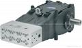 17L/min 1100BAR高压柱塞泵