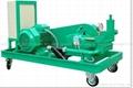 35L/min 550BAR西班牙罗斯特高压水泵
