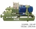 50L/min750BAR西班牙罗斯特高压水泵