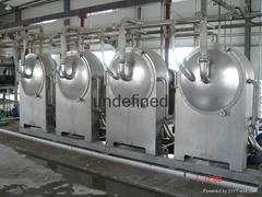 centrifugal sieve