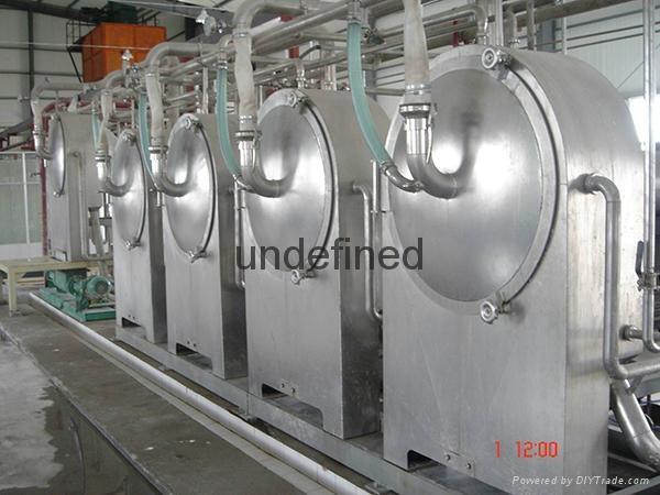 centrifugal sieve 2