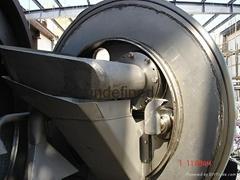 peeler centrifuge