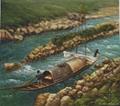 风景油画 2