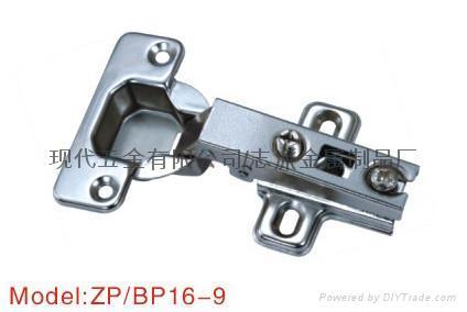 Door handle,central glass door lock,stair handle,hinges 2