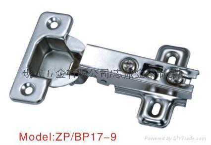 Door handle,central glass door lock,stair handle,hinges 3