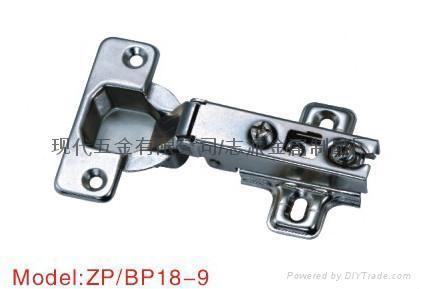 Door handle,central glass door lock,stair handle,hinges 4