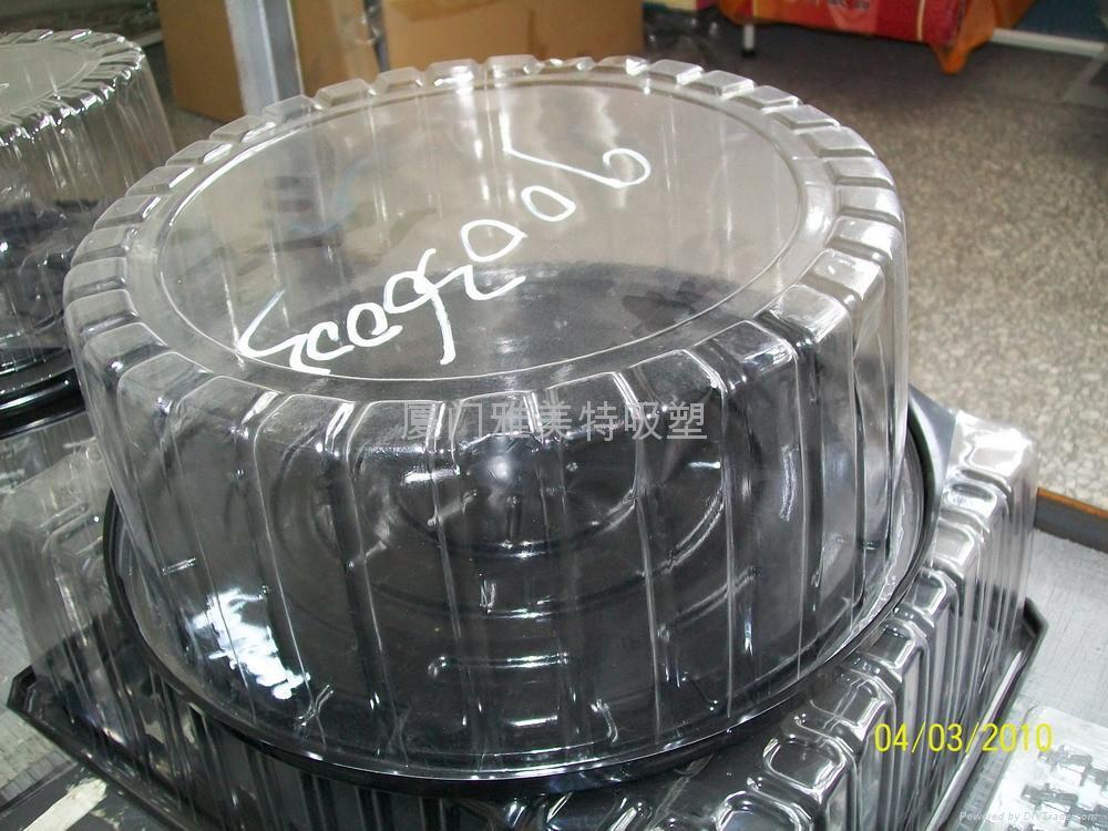 塑料吸塑托盤 3