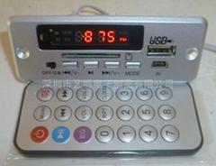 MP3解碼板