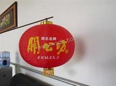 广告日韩灯笼(圆形)