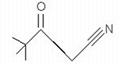 Pivaloyl Acetonitrile,1-Cyanopinacdone
