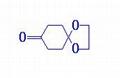 1,4-cyclohexanedione mono-ethylene ketal