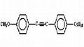 4-methoxy-4'-pentyltolane
