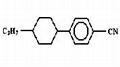 4-trans-propylcyclohexyl benzonitrile