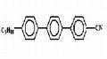 4-n-pentyl-terphenylcarbonitrile