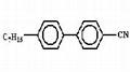 4-n-heptyl-biphenylcarbonitrile